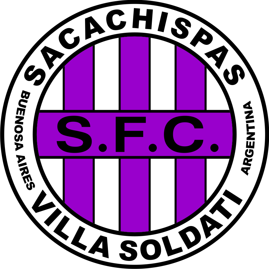 Resultado de imagen para ESCUDO CLUB SACACHISPAS