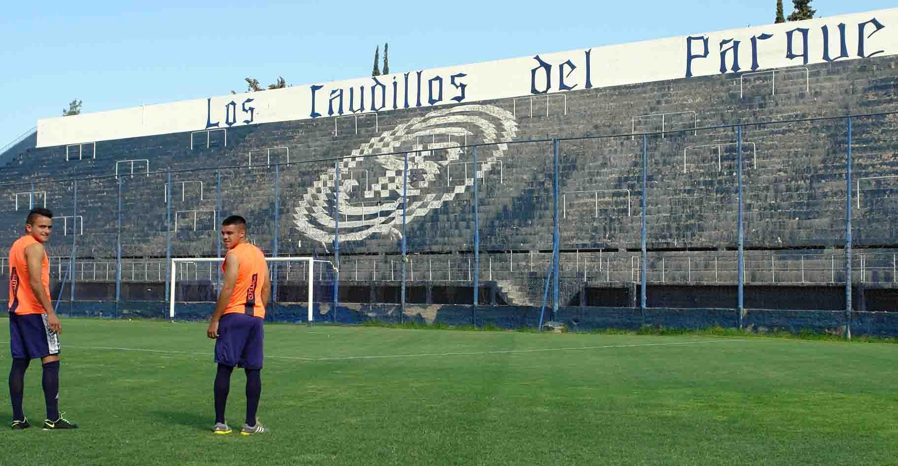 Mendez Cerutti 2 Independeinte Rivadavia