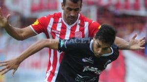 """Vega es uno de los jugadores que habrían sido mal incluidos por los """"Cuervos"""". ARCHIVO LA GACETA / DIEGO ARAOZ"""