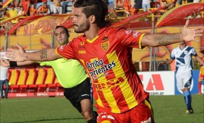 José Nicolás Vizcarra