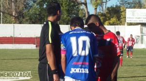 Deportivo Guaymallén