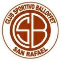 Sportivo Balloffet