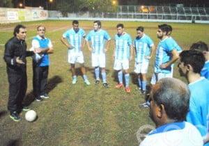 SportivoSP (entrenamiento)