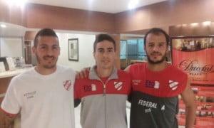 Villa, Lucero y Gonzáez - Independiente N