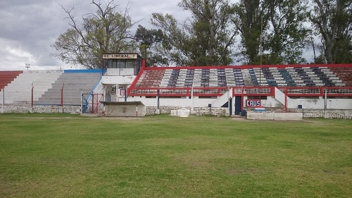 tribuna union santiago 2