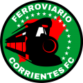 Ferroviario (Corrientes)