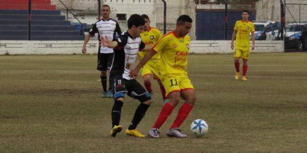 Las Palmas - Tiro Federal (Brigada Deportiva)