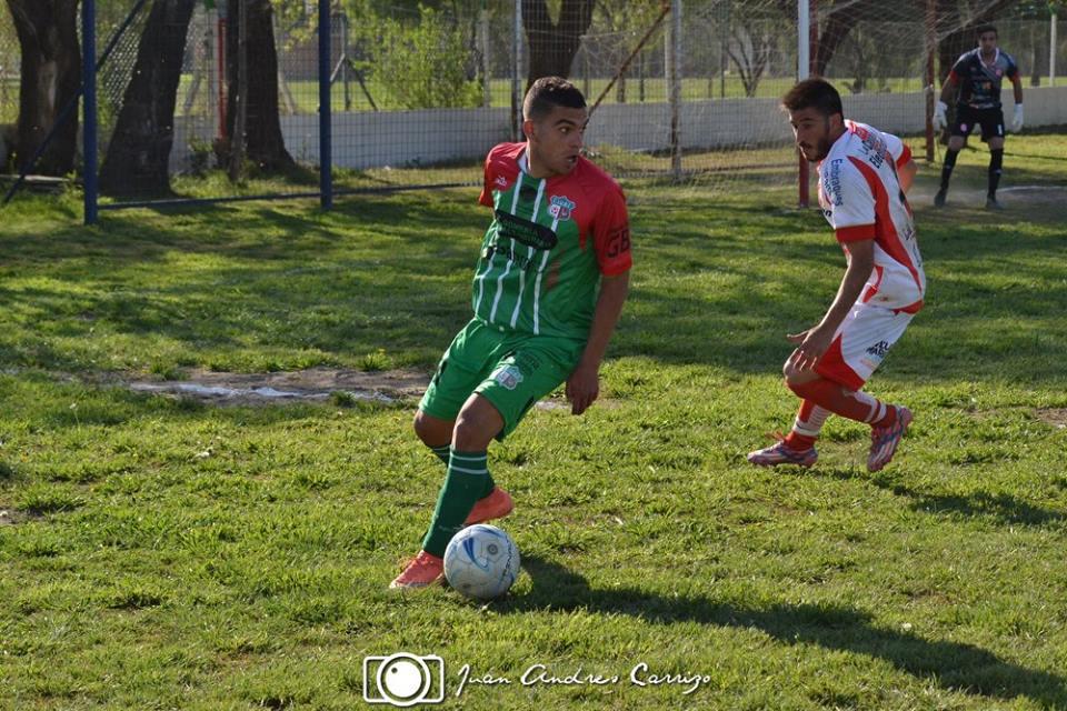 Juventud Unida Alumni (Andrés Carrizo)