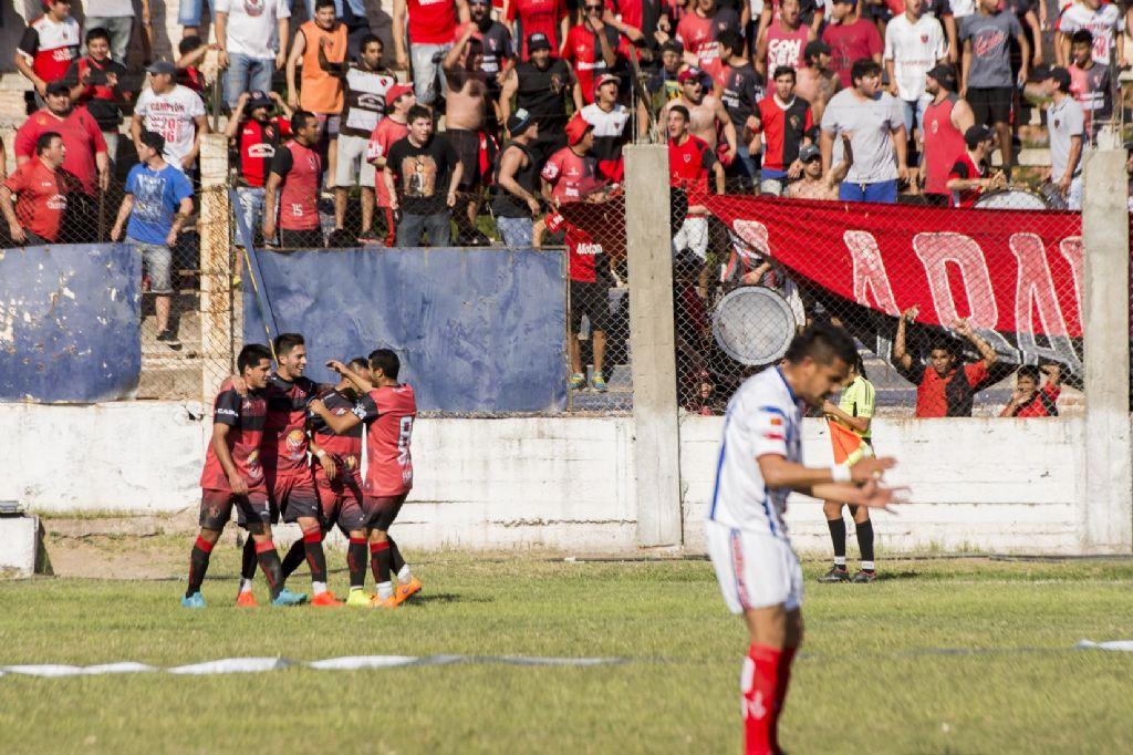Esquiú - Unión Santiago (El Esquiú)