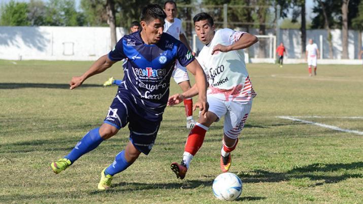 Vélez - Villa Cubas (Luis Santillán)
