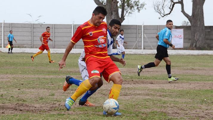 Foto: Gabriel Pérez (Somos Deporte)