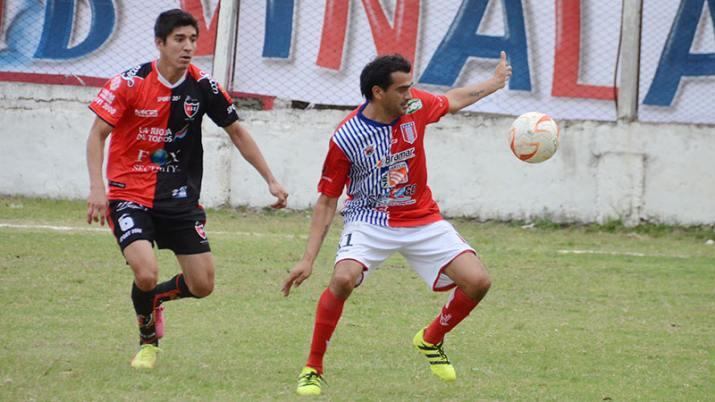Andino Unión (Gabriel Pérez)