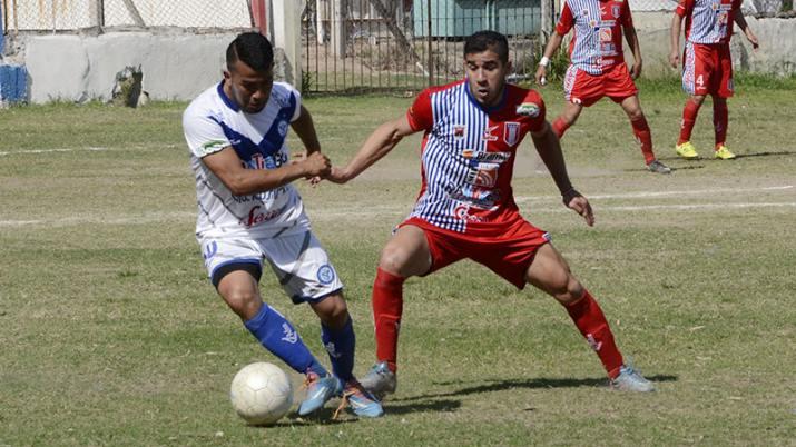 Velez Unión Santiago (Alex Schermer/Somos Deporte)