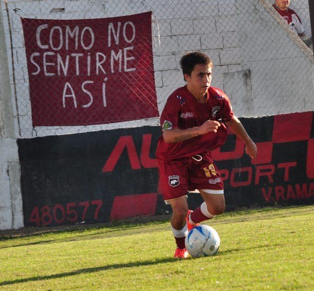 Juan Ezequiel Ceballos