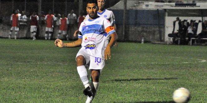 Luciano Félix Leguizamón