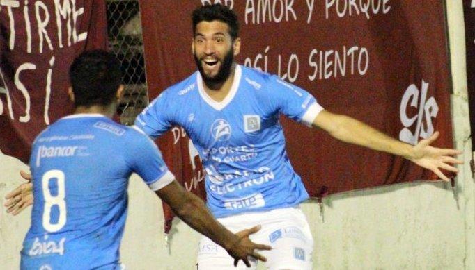 Álvaro Cuello