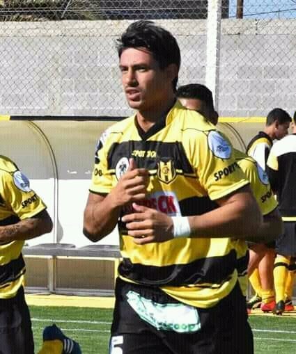 Mauricio Oscar Mansilla