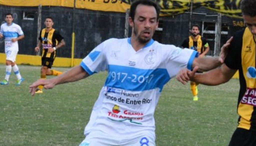 Pablo Andrés Vercellino