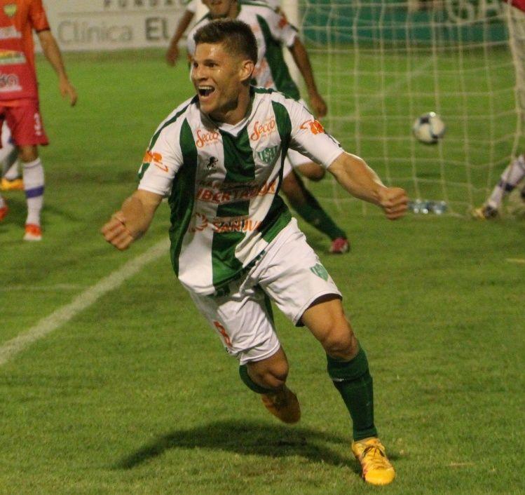Pablo Gonzalo Jofré