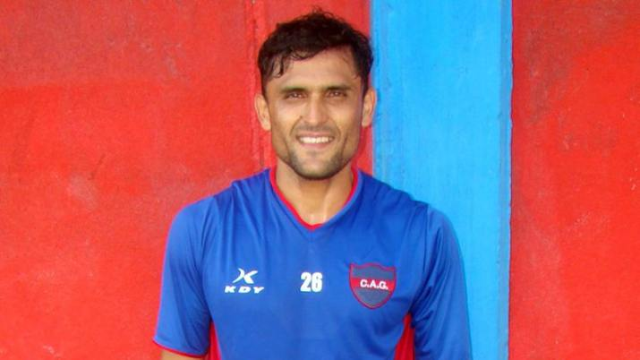 César Javier Montiglio