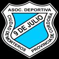 9 de Julio de Morteros (Morteros-Córdoba)