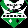Achirense (Colonia Las Achiras-Entre Ríos)