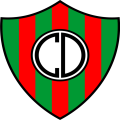 Círculo Deportivo (Cte. Nicanor Otamendi - Bs. As.)