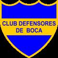 Defensores de Boca (Media Agua - San Juan)