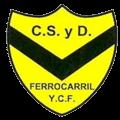Ferrocarril YCF (Río Gallegos - Santa Cruz)
