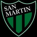 San Martín SJ