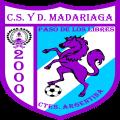 Social Madariaga (Paso de los Libres-Corrientes)
