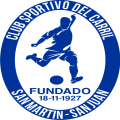 Sportivo del Carril (San Martín - San Juan)