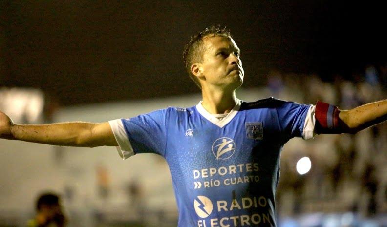 Nicolás Adrián Foglia