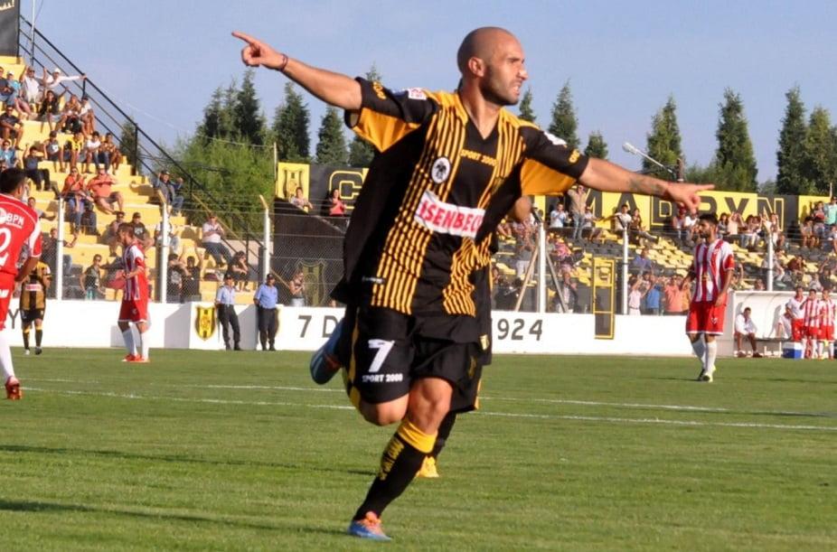 José Antonio Michelena