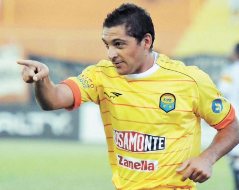 Pablo Alejandro Motta