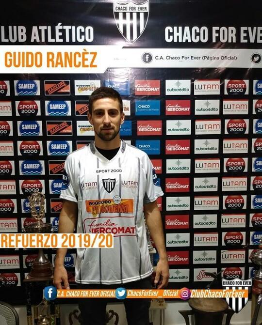 Guido Rancez