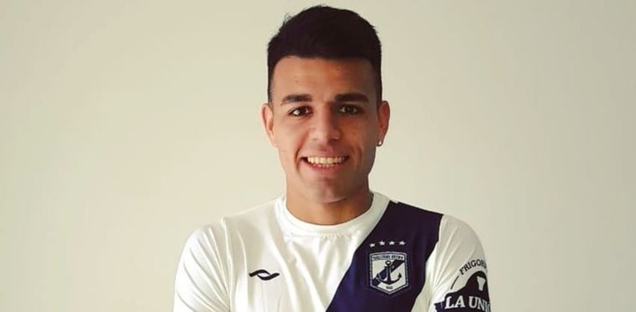 Mauro Gabriel Osores
