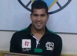 Cristian Taborda Wikipedia