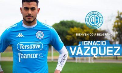 Ignacio Vázquez