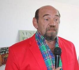 Eduardo Corradini - Cadena de Radios