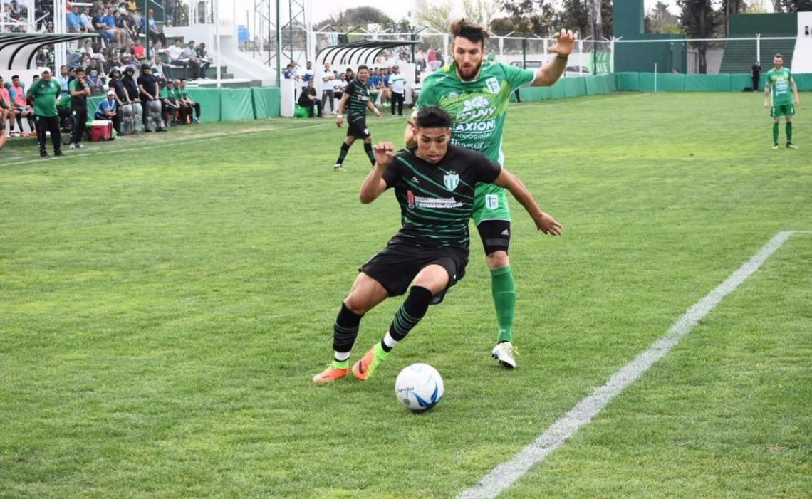 Eric Soloppi - Diario Sports