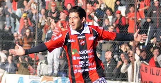 Pablo Leonel Mazza
