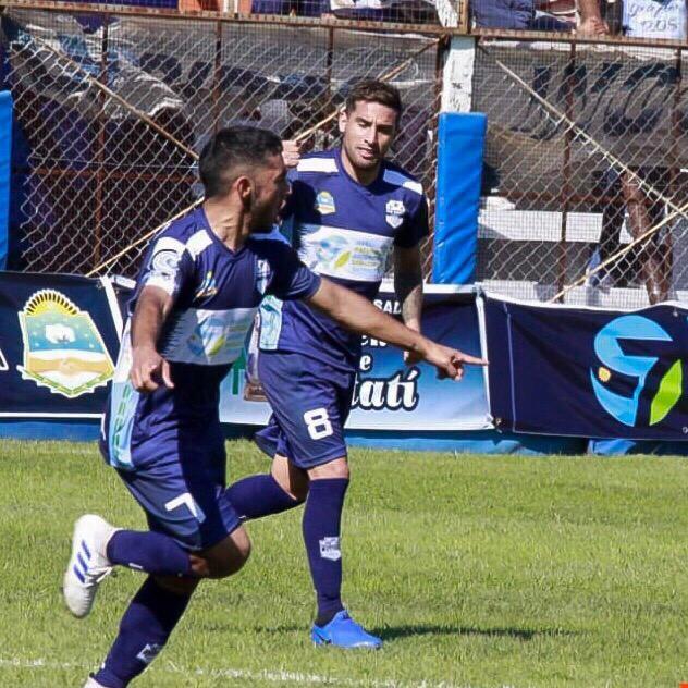 Cristian Javier Ibarra