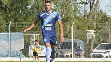 Lautaro Nicolás Brienzo