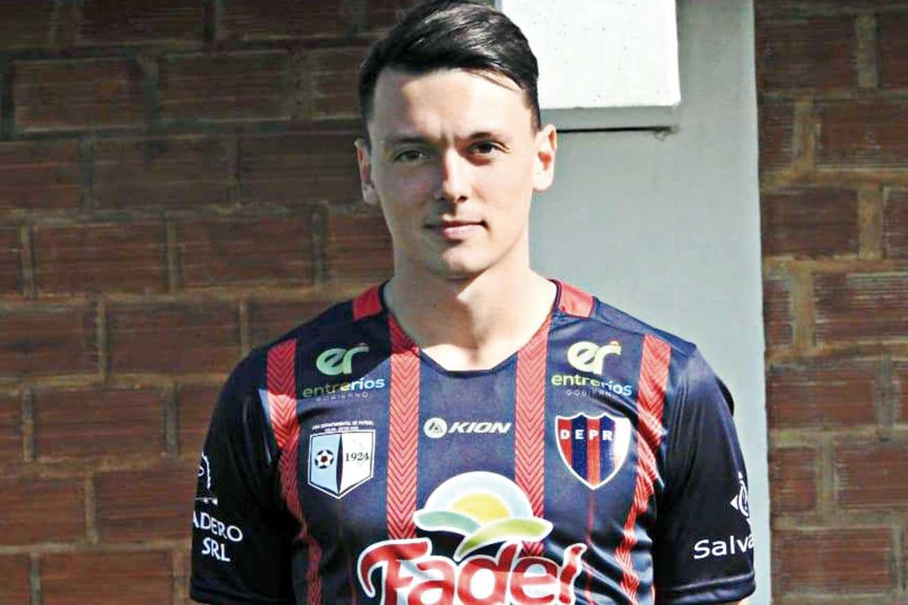 Mauro Nicolás Siergiejuk
