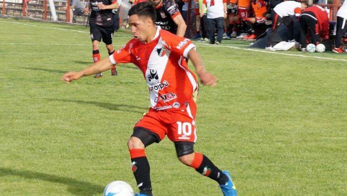 Matías José Navarro