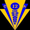 12 de Octubre (San Nicolás - Buenos Aires)
