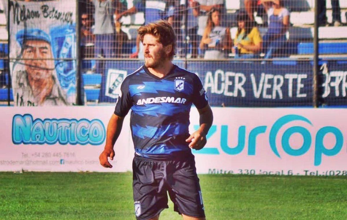 Gonzalo Adrián Urquijo