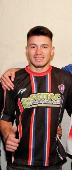 Alan Martín Cantero