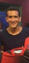 Franco Gabriel Verón